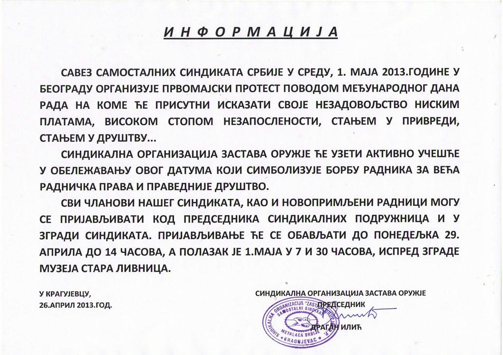 informacija1maj2013
