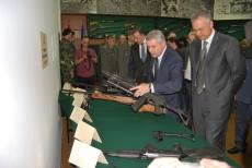 фебруар 2012 блокада РЗЗО